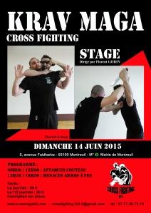 Stage 14 juin 2015