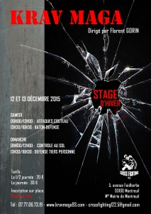 Stage hiver 2015